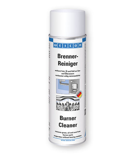 WEICON Brennerreiniger Spray 500 ml