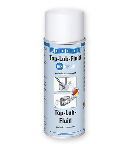 Weicon Top-Lub-Fluid 400ml Spray