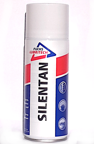 Silentan Spray 400ml